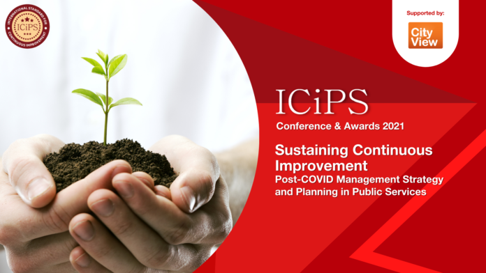 ICiPS Conference & Awards 2021